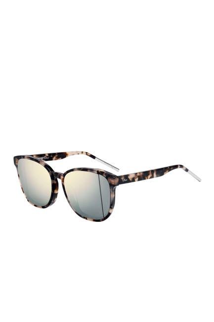 Image of CHRISTIAN DIOR Women's 57mm Dior Step Sunglasses