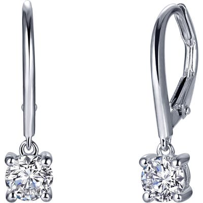 Lafonn Simulated Diamond Drop Earrings