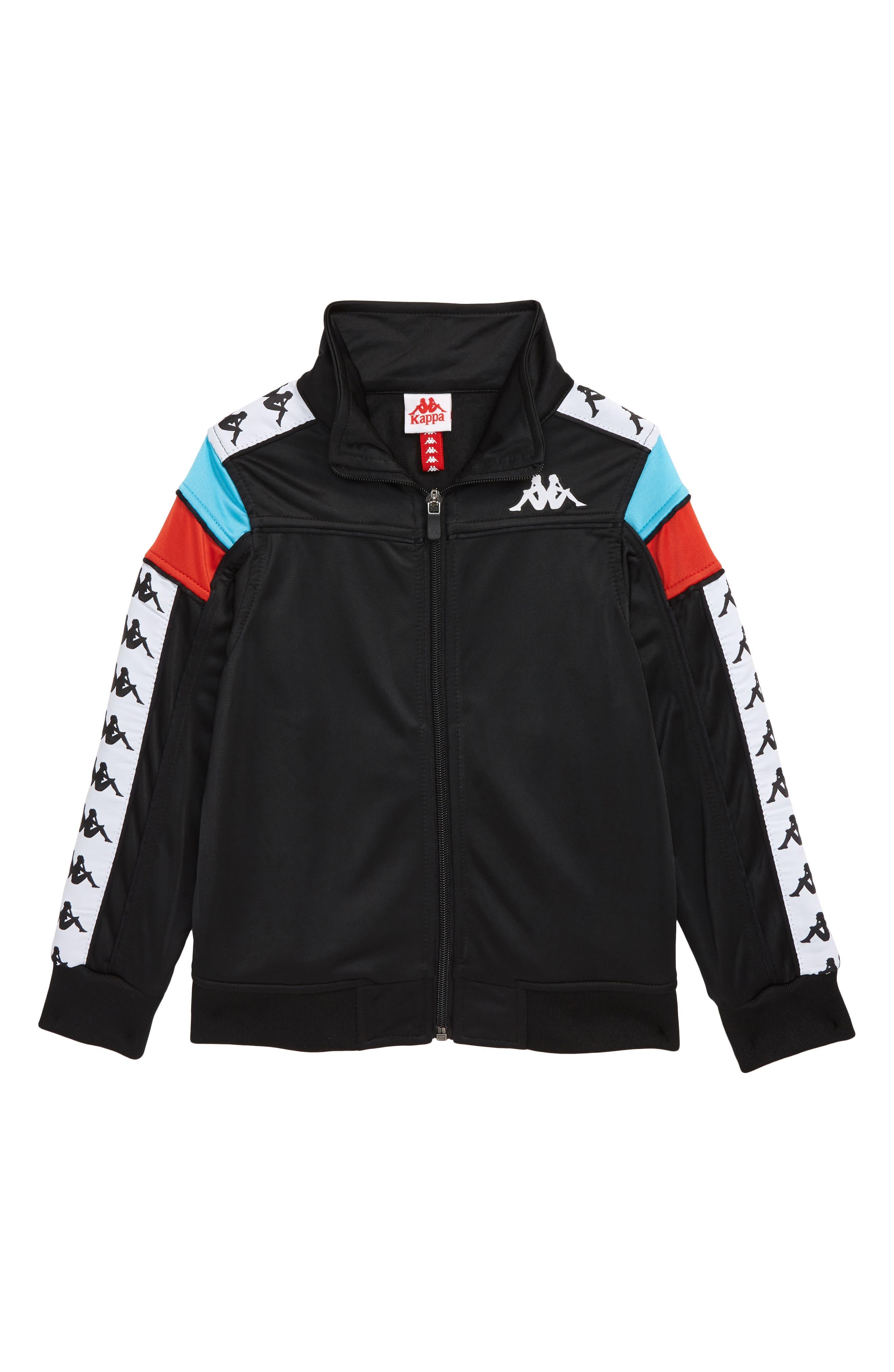 Image of Kappa Active Banda Merez Slim Track Jacket