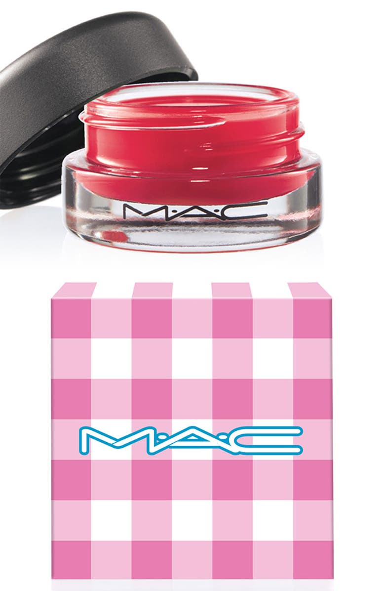 MAC COSMETICS M·A·C 'Cook M·A·C Tendertone' Lip Balm, Main, color, 600