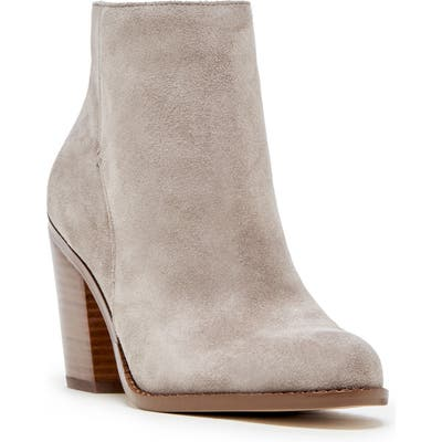 Sole Society Rimmie Bootie, Brown