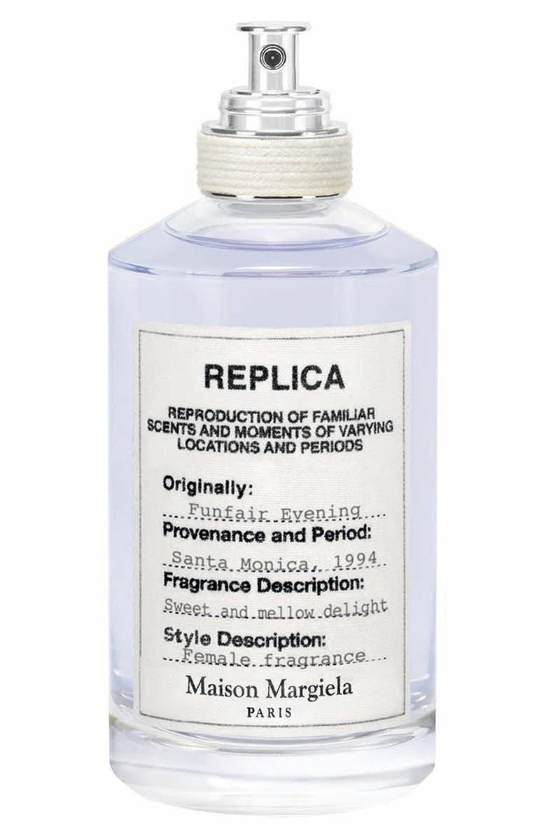 MAISON MARGIELA Replica Funfair Evening Fragrance, Main, color, 000