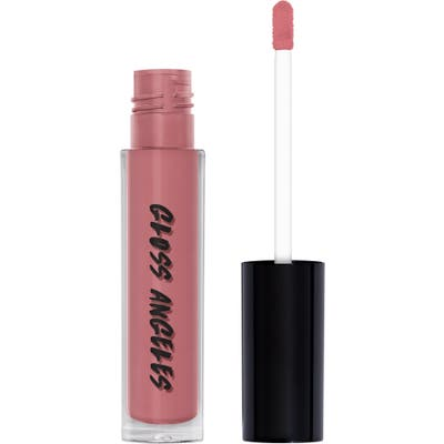 Smashbox Gloss Angeles Lip Gloss - Obvi Mauvey
