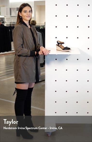 Stephany Wedge Sandal, sales video thumbnail