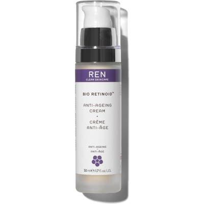 Space. nk. apothecary Ren Bio Retinoid Anti-Aging Cream