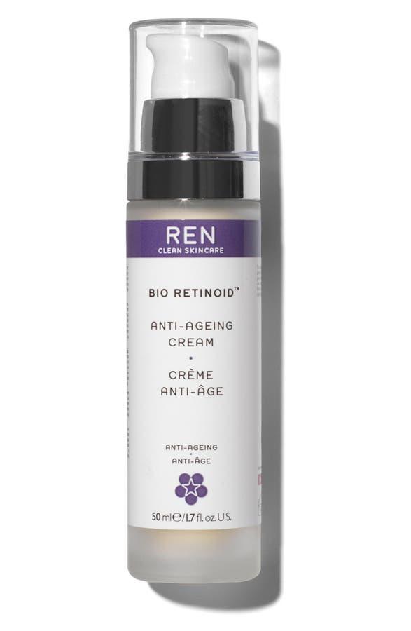 Ren SPACE. NK. APOTHECARY REN BIO RETINOID ANTI-AGING CREAM, 1.7 oz