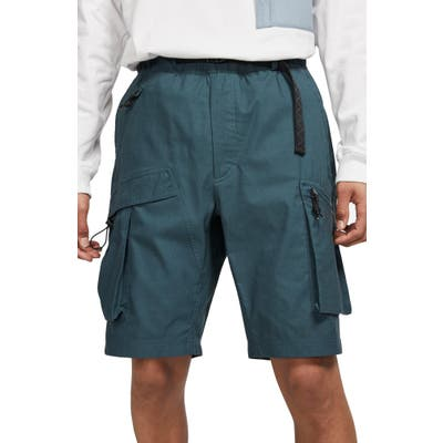 Nike Acg Cargo Shorts, Green