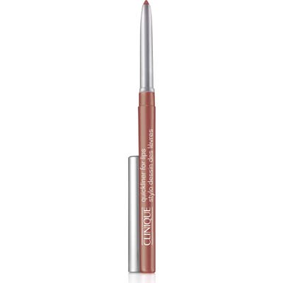 Clinique Quickliner For Lips - Lipblush