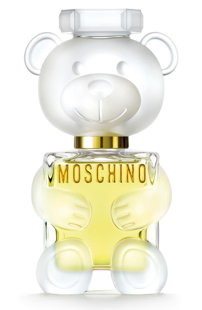 MOSCHINO Toy 2 Eau de Parfum Spray, Main, color, 000
