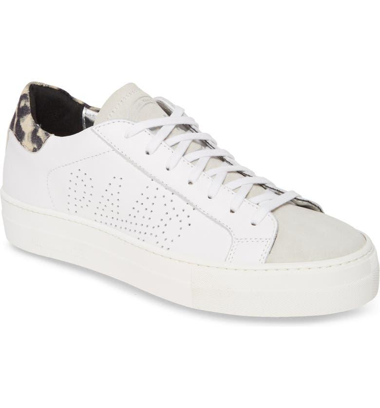 Thea Platform Sneaker by P448