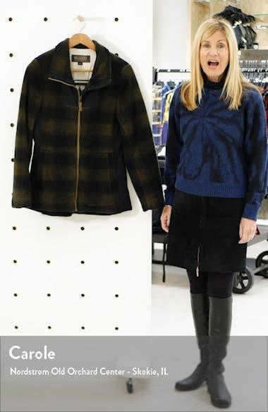 Brooke Fleece Jacket, sales video thumbnail