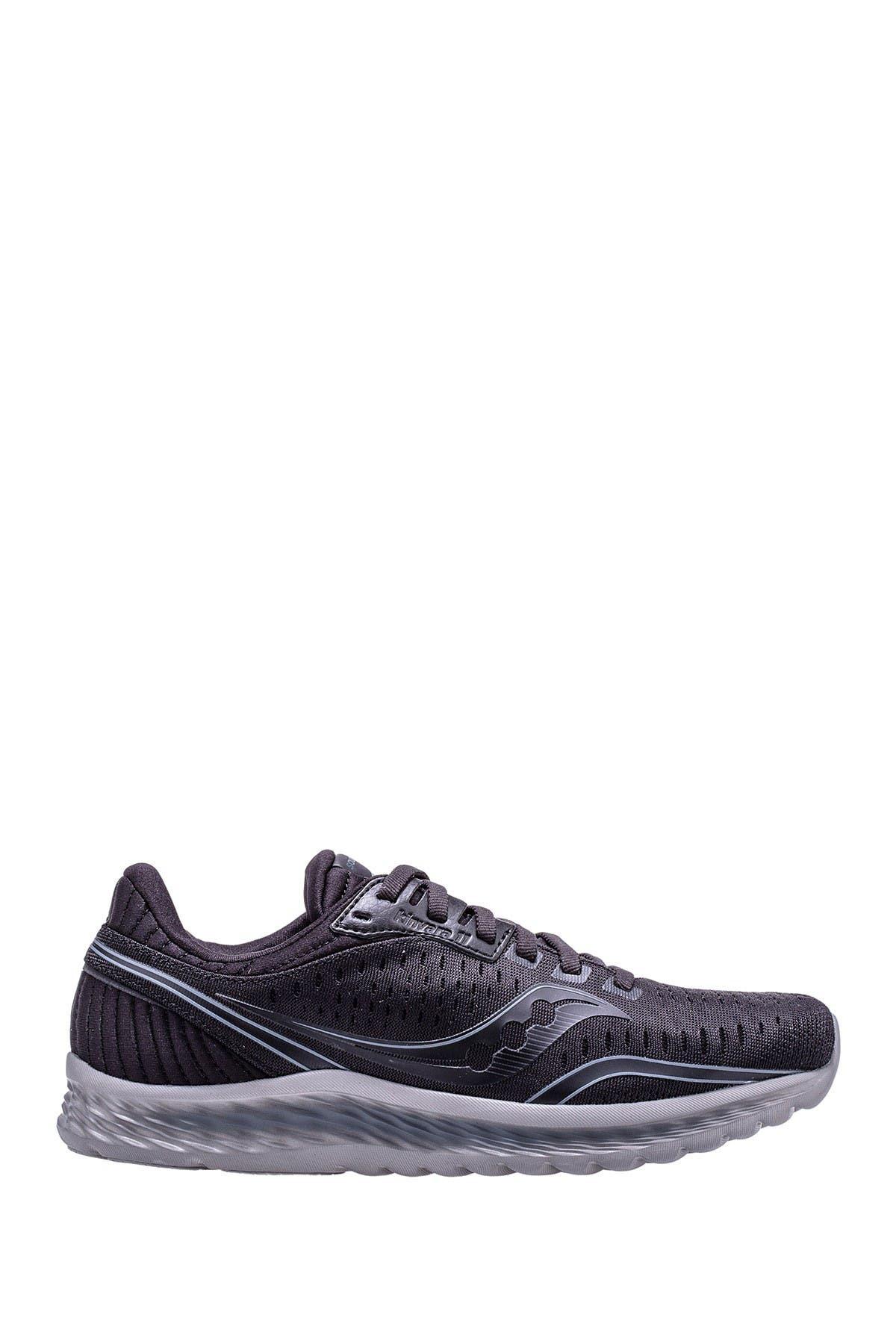 Image of Saucony Kinvara 11 Sneaker - Wide Width