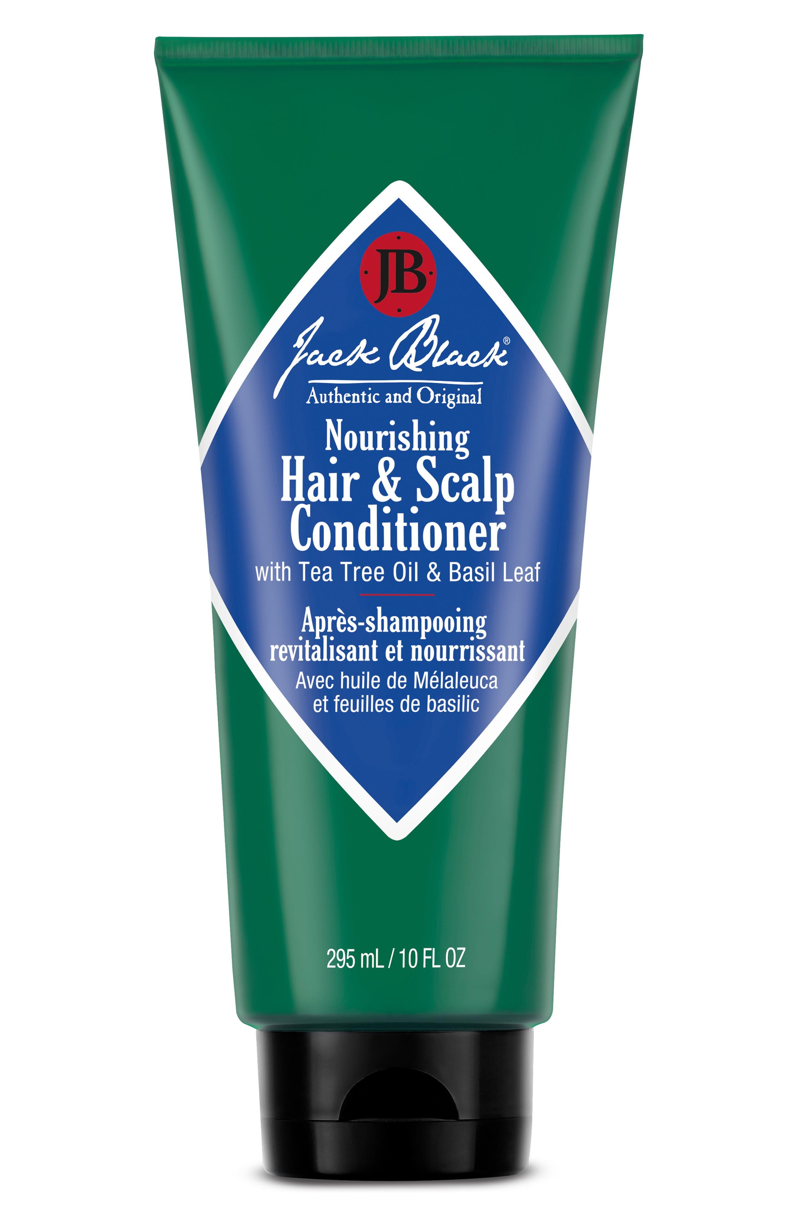 ,                             Nourishing Hair & Scalp Conditioner,                             Alternate thumbnail 2, color,                             NO COLOR