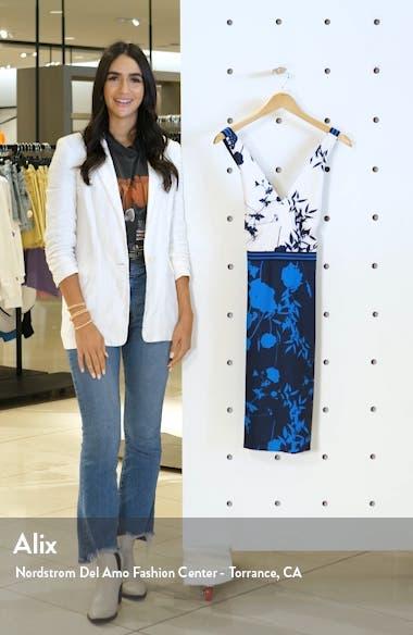 Tilliai Bluebell Body-Con Dress, sales video thumbnail