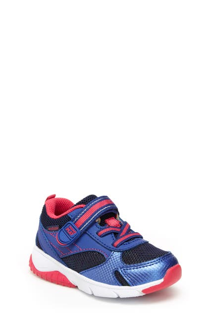 Image of Stride Rite Made 2 Play Indy Sneaker - Wide Width Available