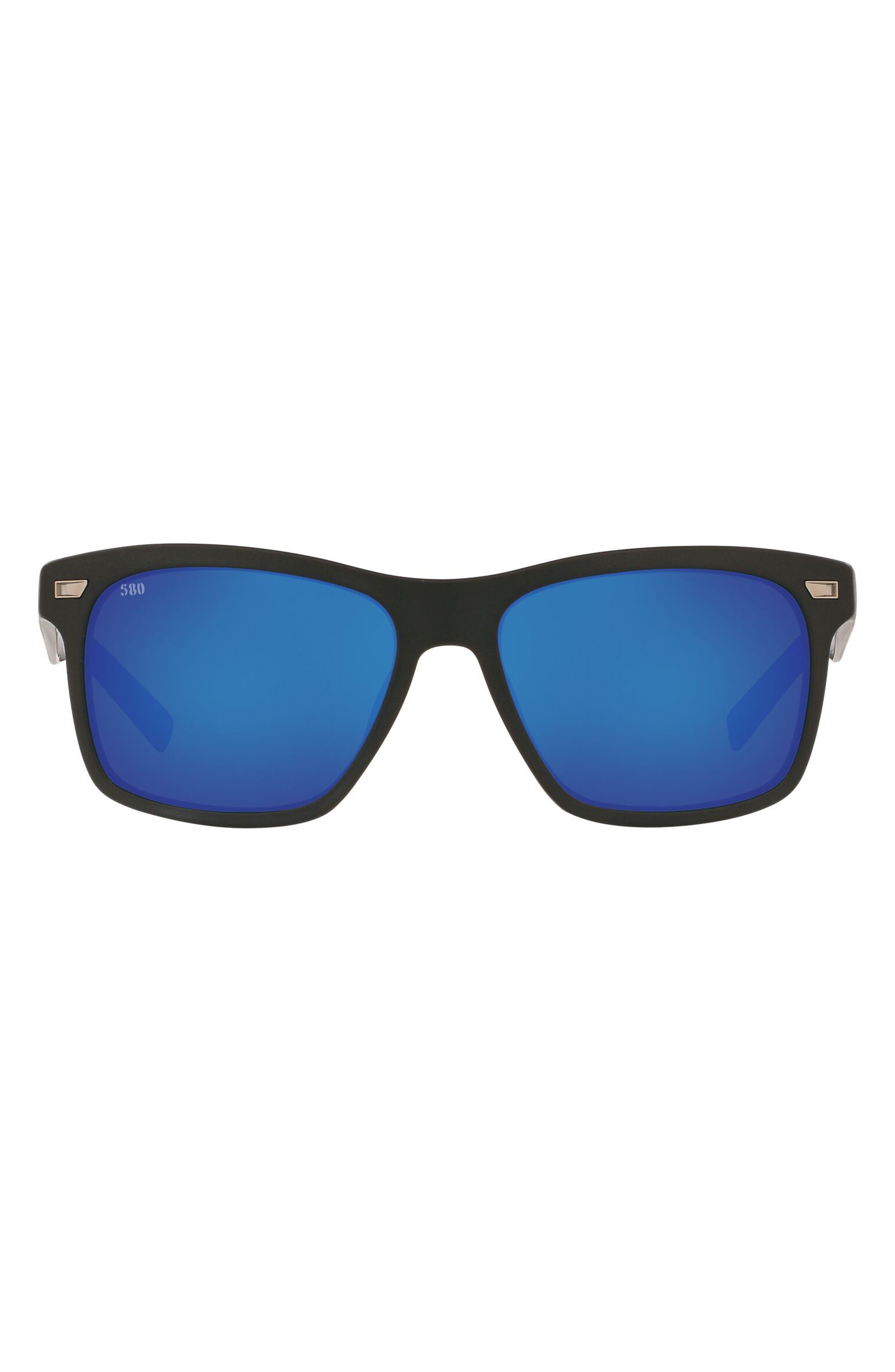 Phantos 58mm Polarized Sunglasses