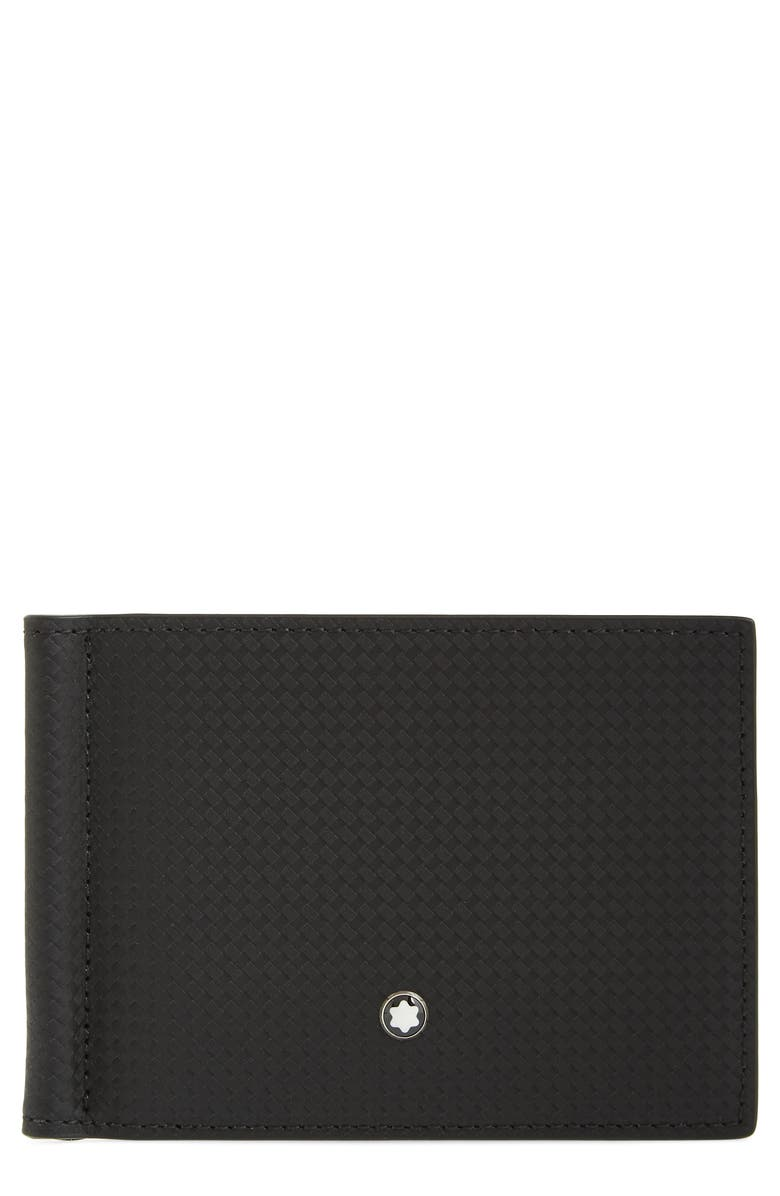 MONTBLANC Extreme 2.0 RFID Leather Wallet, Main, color, 001