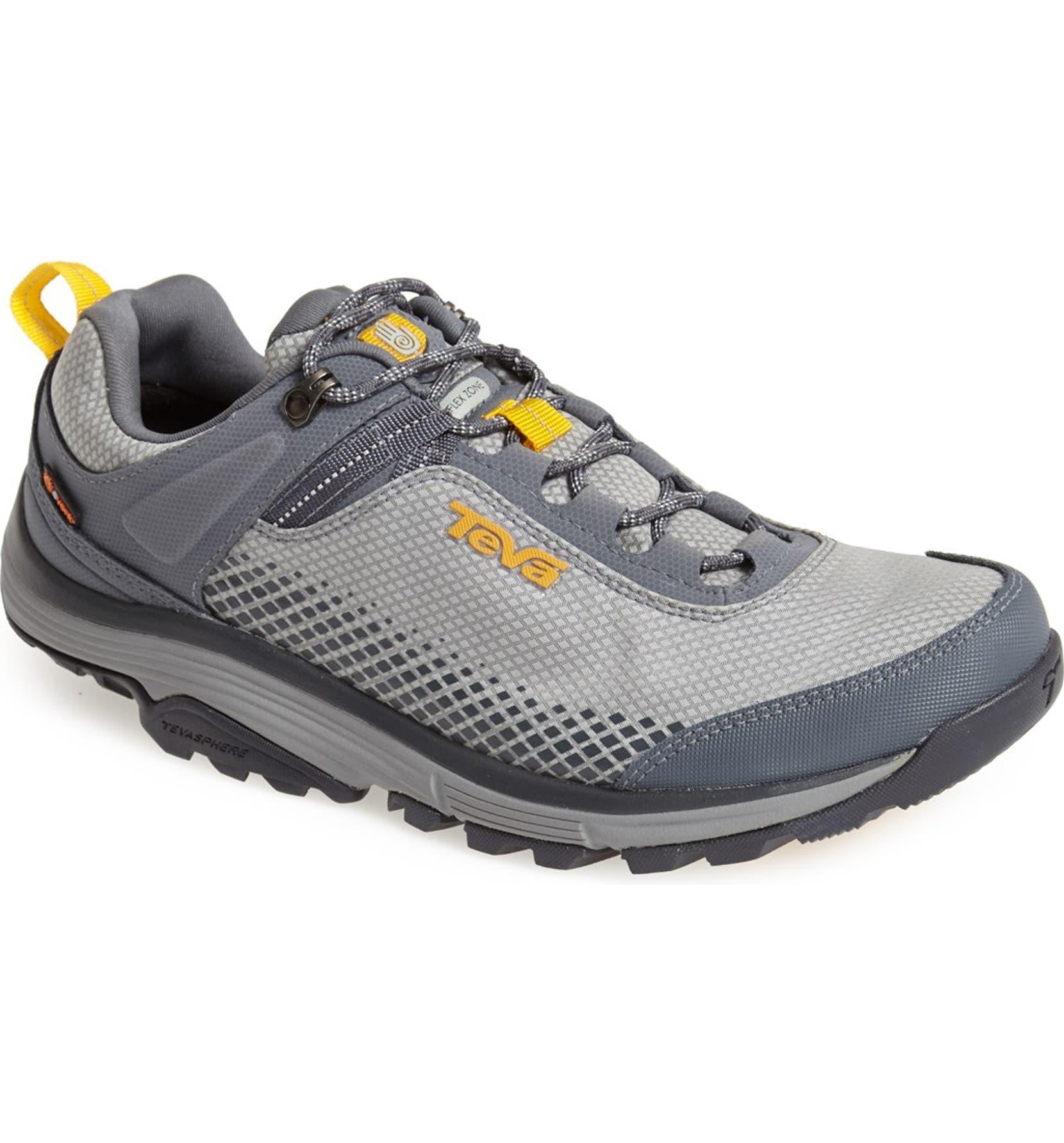 143e460d9fd Teva 'Surge eVent®' Waterproof Hiking Shoe (Men) | Nordstrom