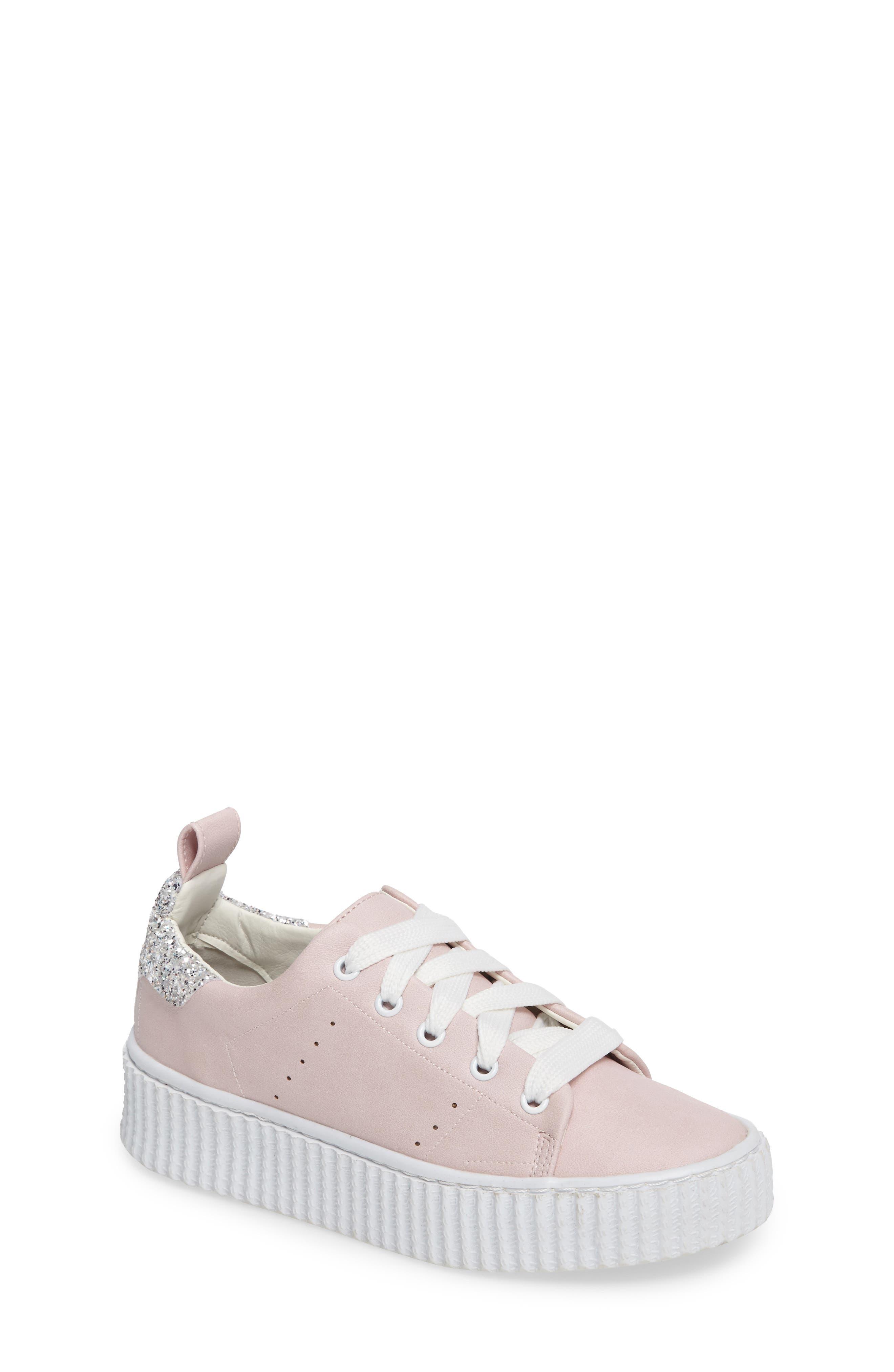 ,                             Wren Glitter Heel Sneaker,                             Main thumbnail 13, color,                             670