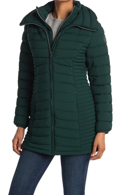 Image of DKNY Puffer Jacket