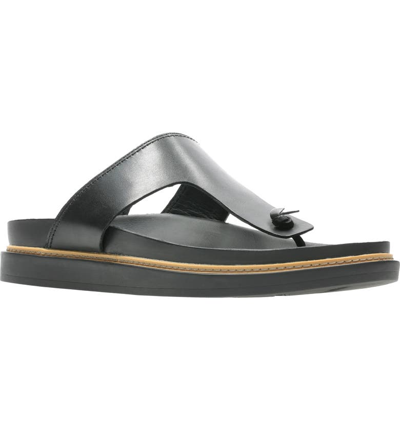 CLARKS<SUP>®</SUP> Trace Flip Flop, Main, color, 003