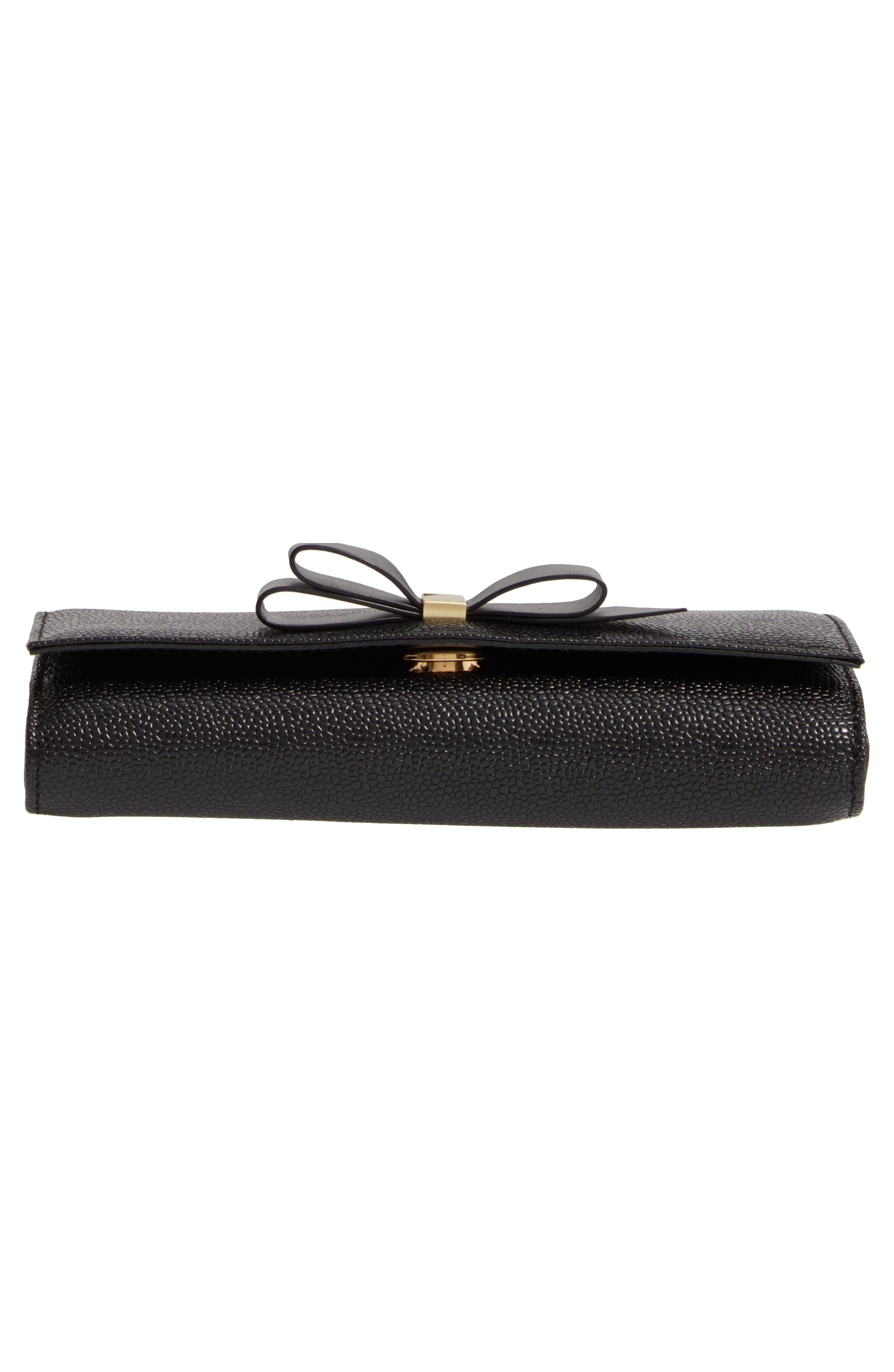 Ted Baker Alaine Black One Size