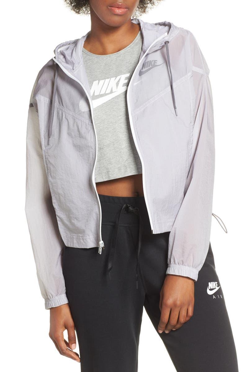 NIKE Sportswear Windrunner Jacket, Main, color, 121