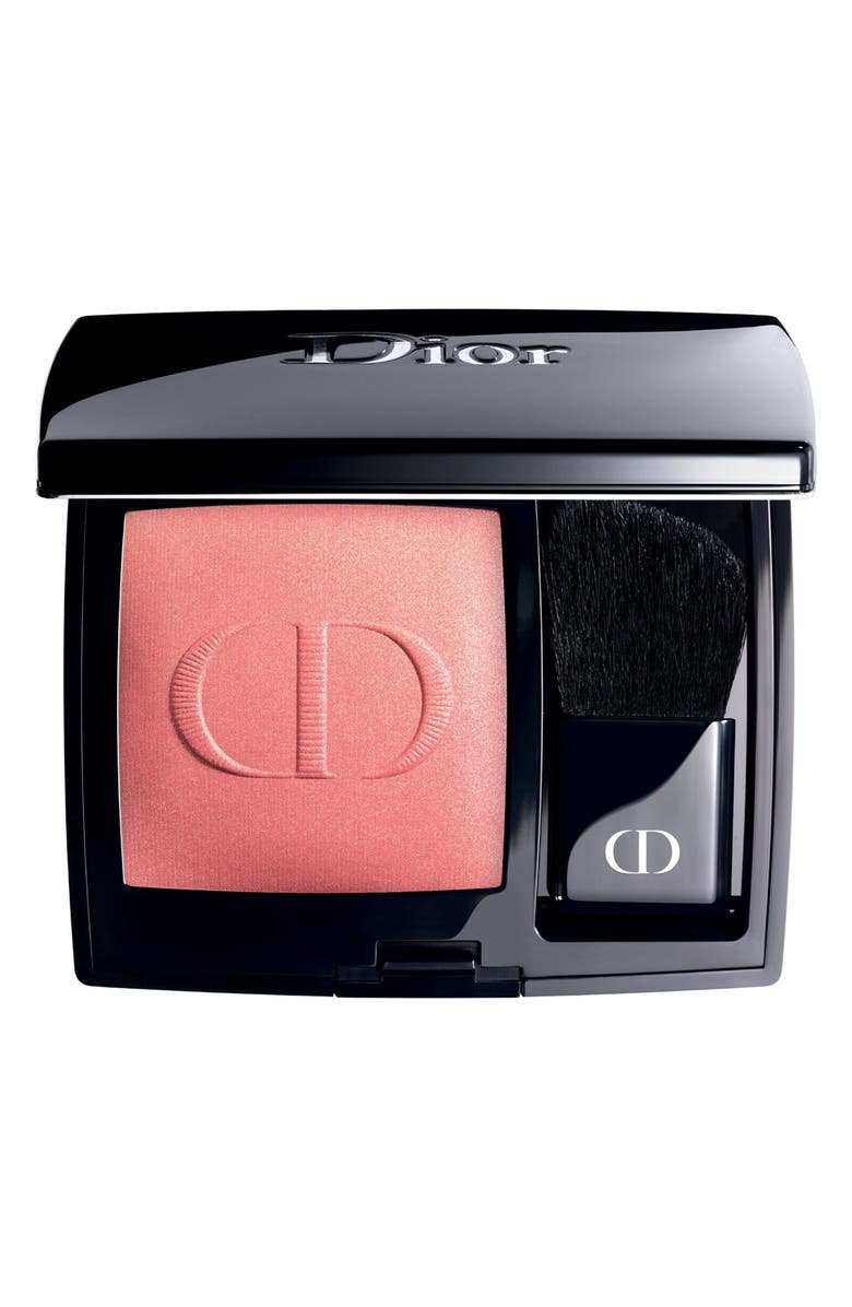 DIOR Rouge Blush, Main, color, 219 ROSE MONTAIGNE