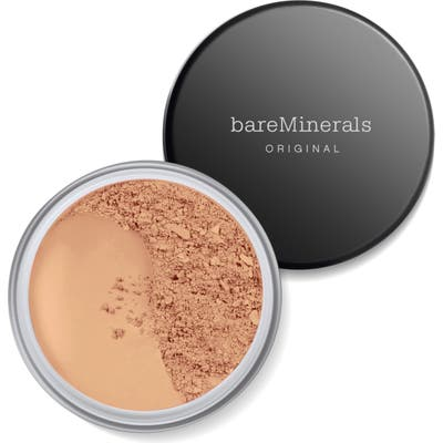 Bareminerals Original Foundation Spf 15 - 11 Soft Medium