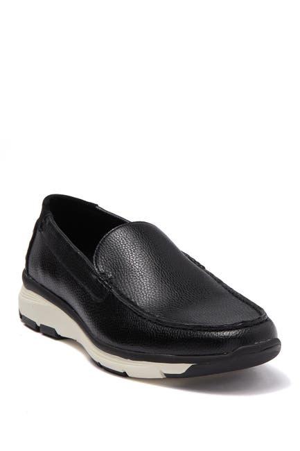 Image of Kenneth Cole Reaction Gavyn Moc Toe Slip-On Shoe