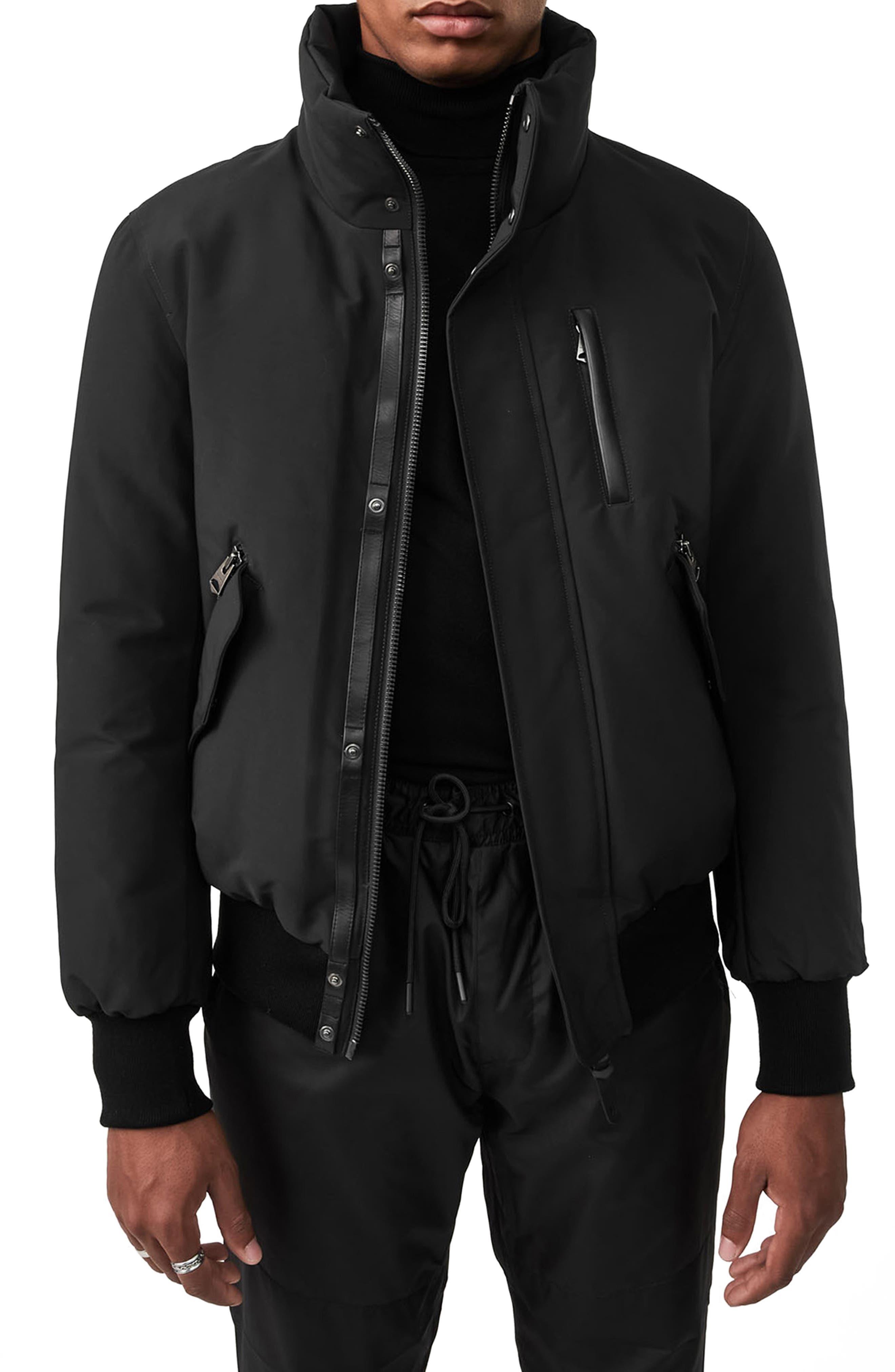 Dixon Down Jacket