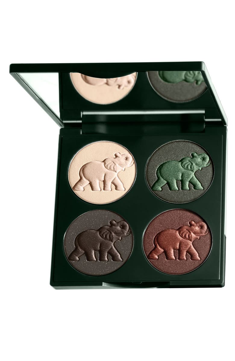 CHANTECAILLE 'The Elephant' Eye Palette, Main, color, 300