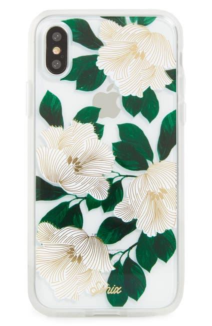 Image of SONIX Tropical Deco iPhone X Case