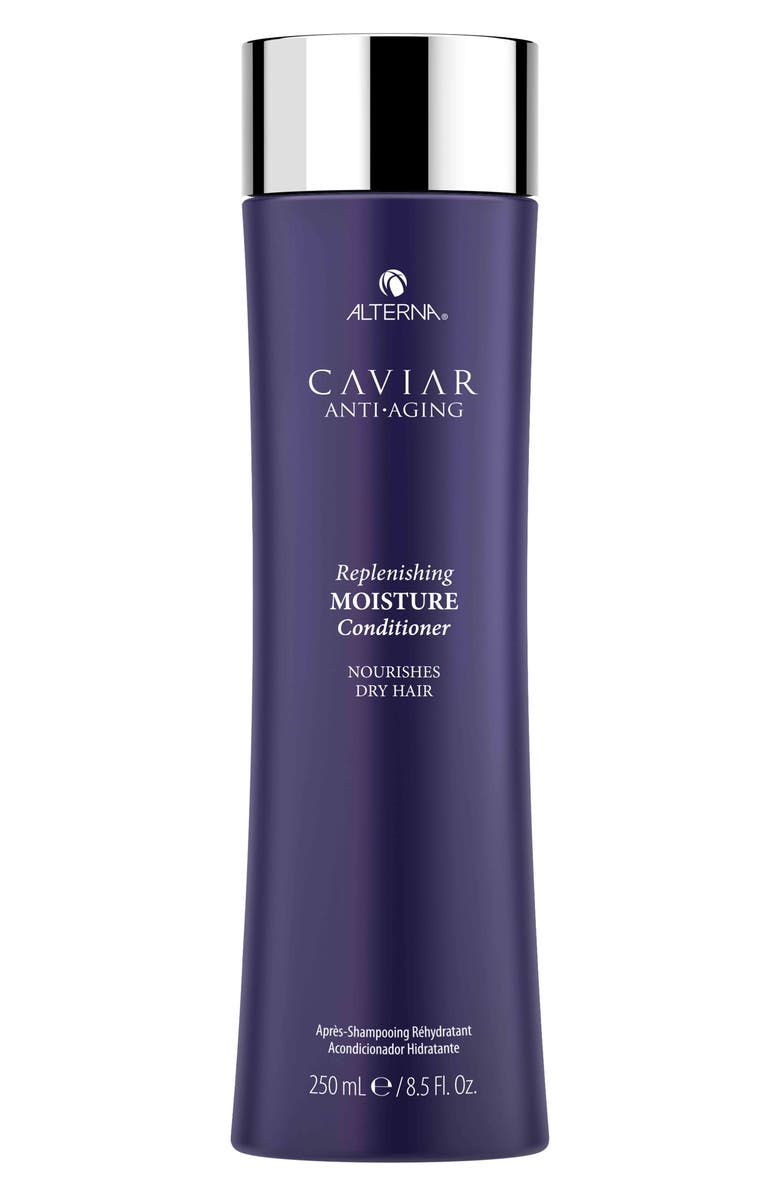 ALTERNA<SUP>®</SUP> Caviar Anti-Aging Replenishing Moisture Conditioner, Main, color, NO COLOR