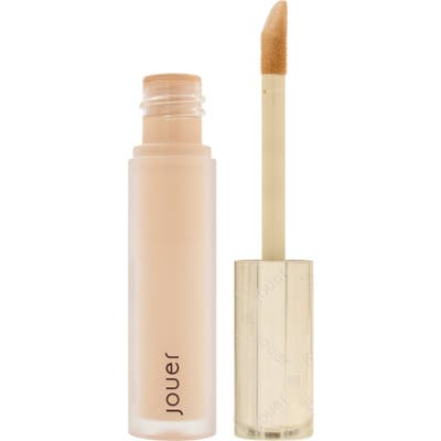 Jouer Essential High Coverage Liquid Concealer - Creme Brulee