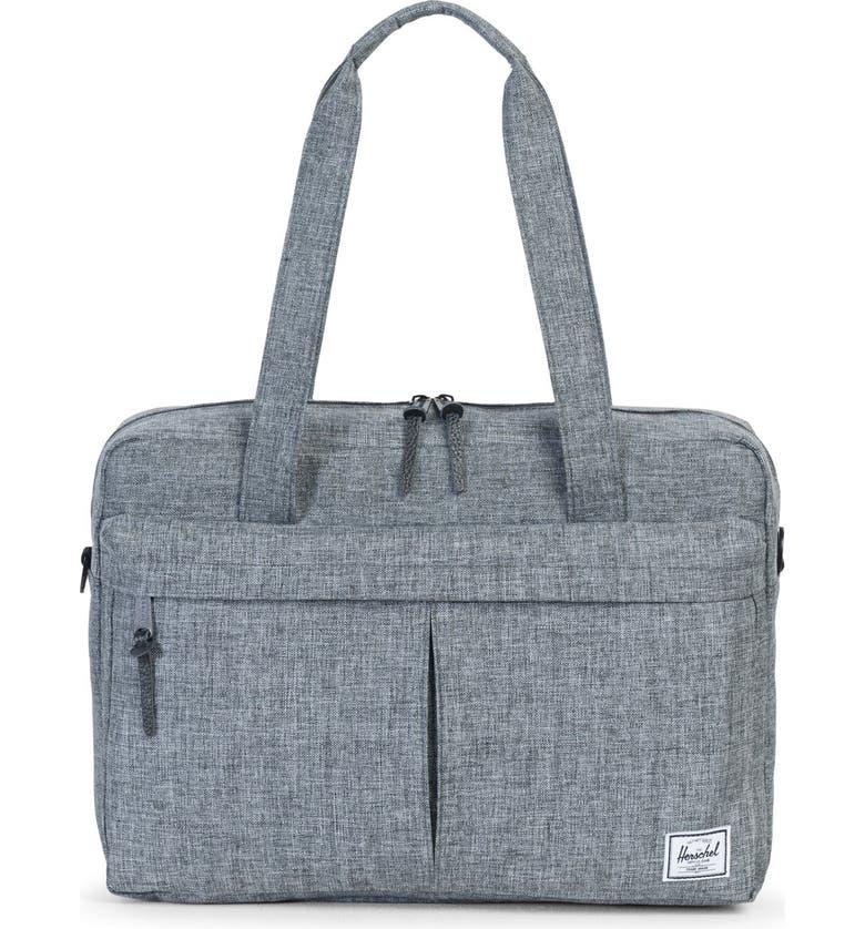 HERSCHEL SUPPLY CO. Gibson Messenger Bag, Main, color, 084