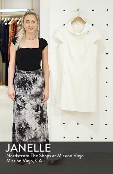 bfc0623f ... Stand Collar A-Line Dress, sales video thumbnail ...