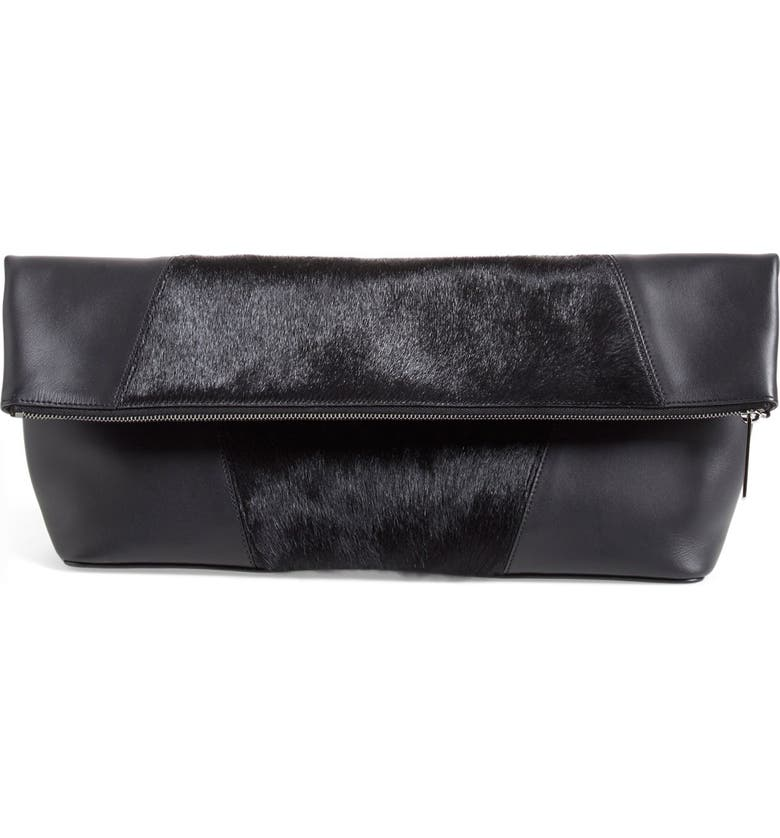 VINCE 'Modern' Pochette, Main, color, 001