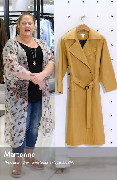 Editor Trench Coat, sales video thumbnail