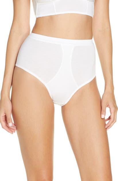 Kiki De Montparnasse Pants INTIME HIGH WAIST PANTIES