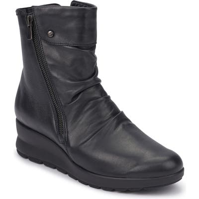 Mephisto Phila Boot- Black