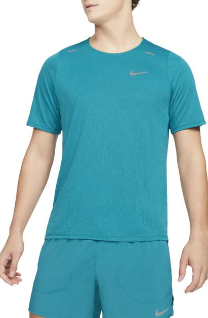 Nike Rise 365 Men's Running Top (blustery)