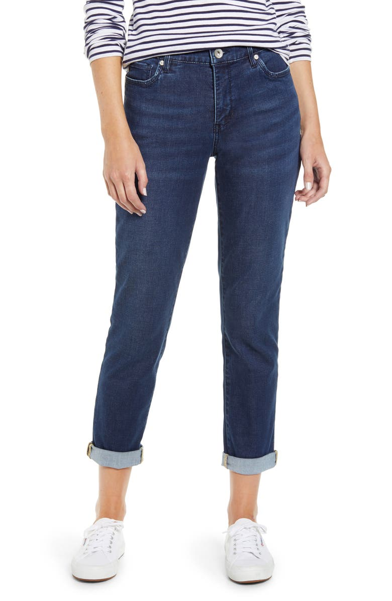 TOMMY BAHAMA Isla Slim Boyfriend Jeans, Main, color, 401