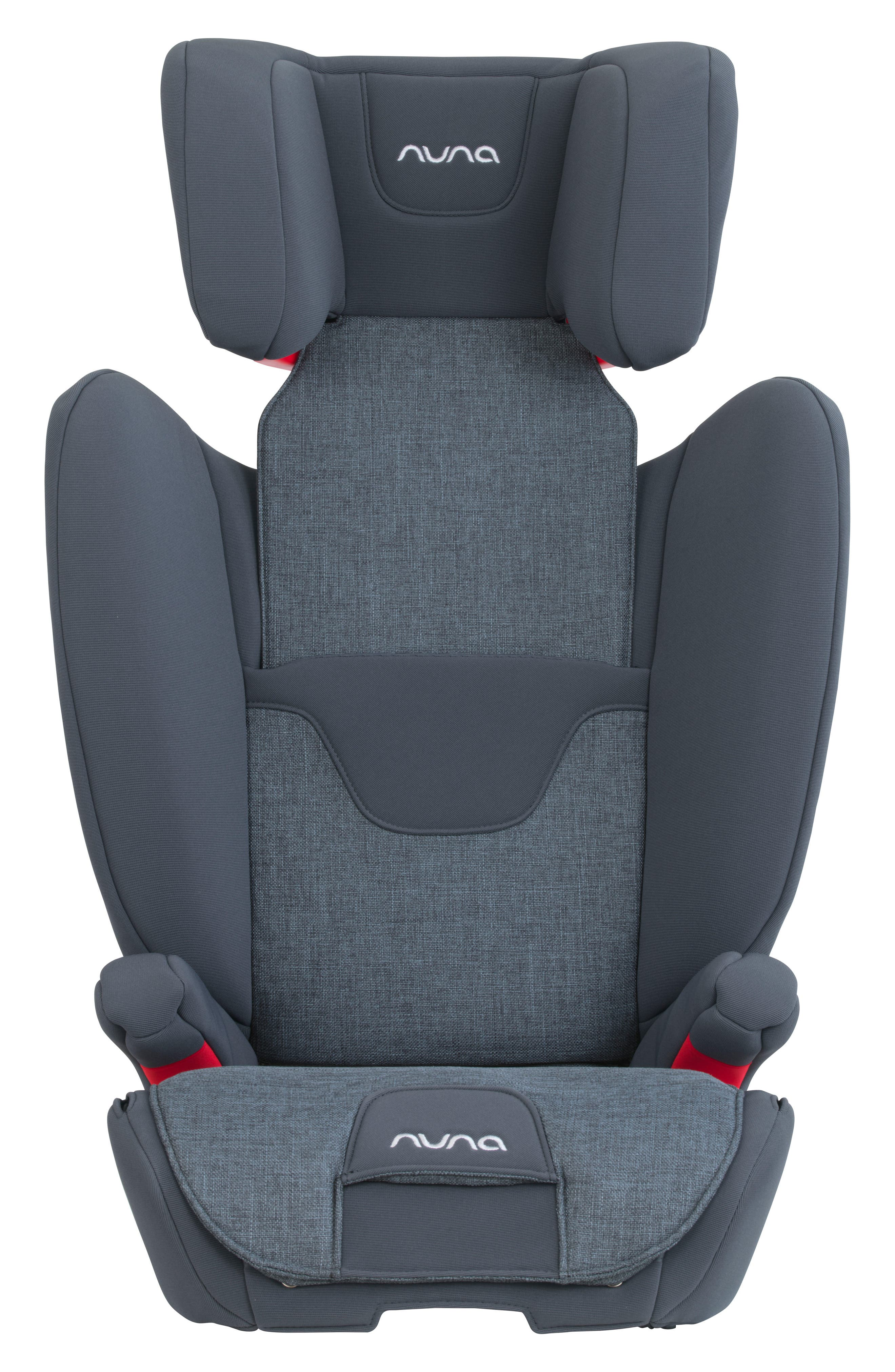 ,                             AACE<sup>™</sup> Booster Car Seat,                             Alternate thumbnail 4, color,                             BLUE