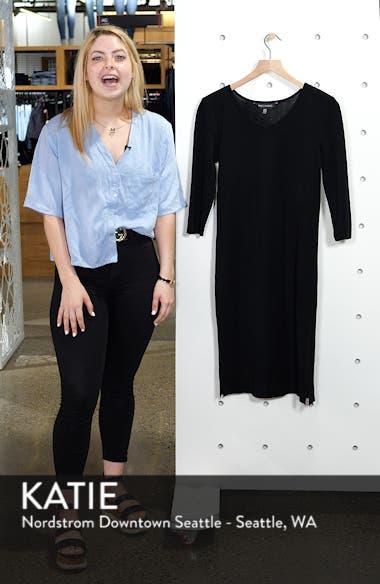 V-Neck Dress, sales video thumbnail
