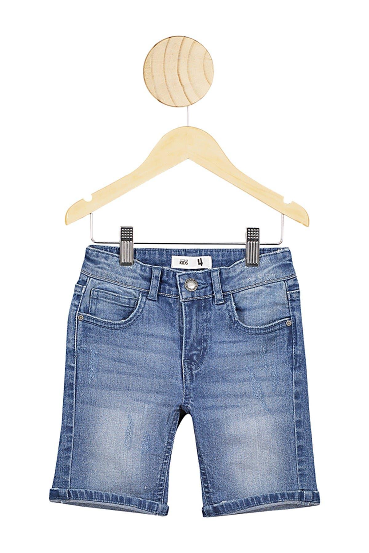 Cotton On Bermuda Denim Shorts at Nordstrom Rack