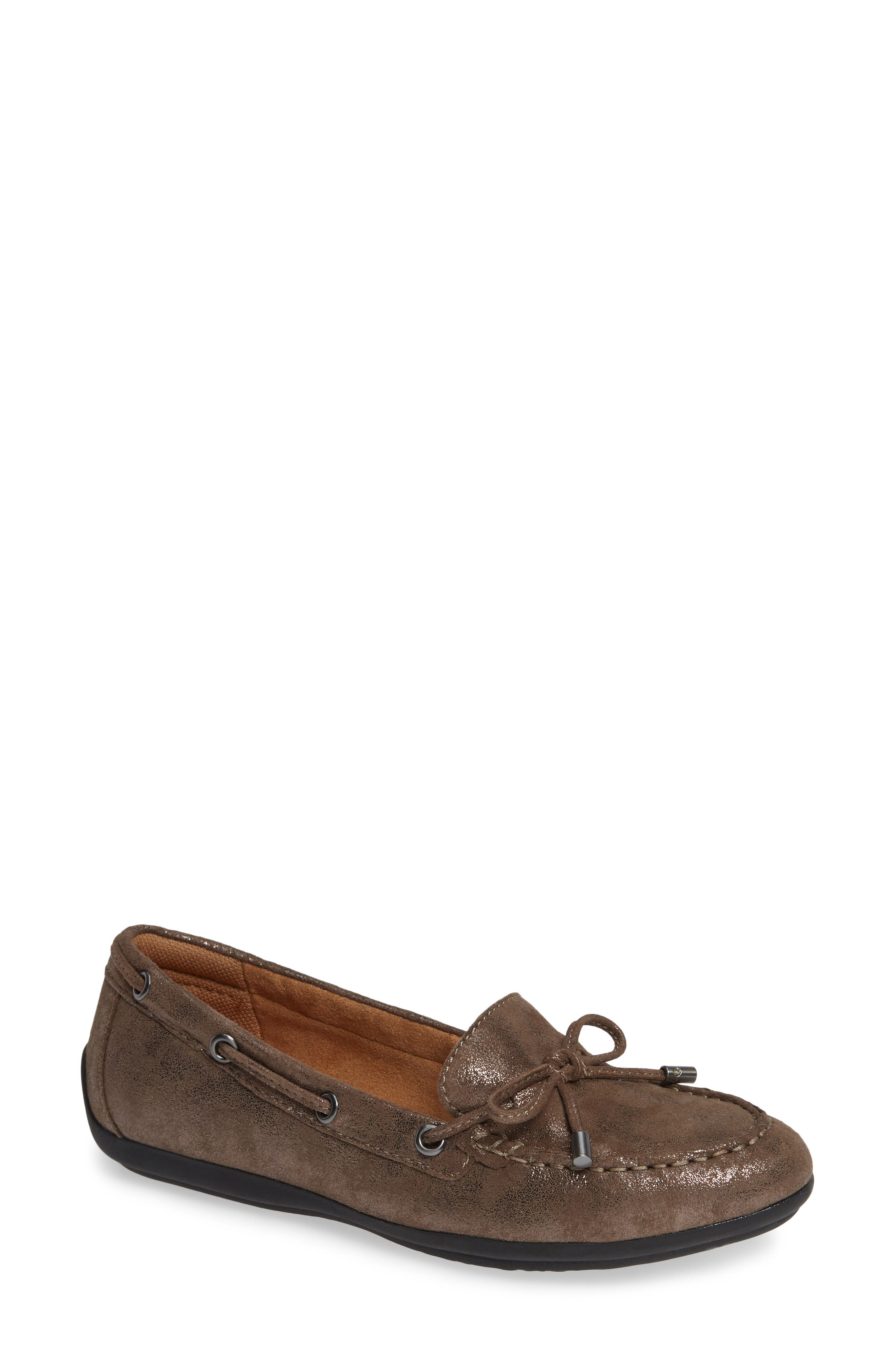 Comfortiva Mindy Loafer, Grey