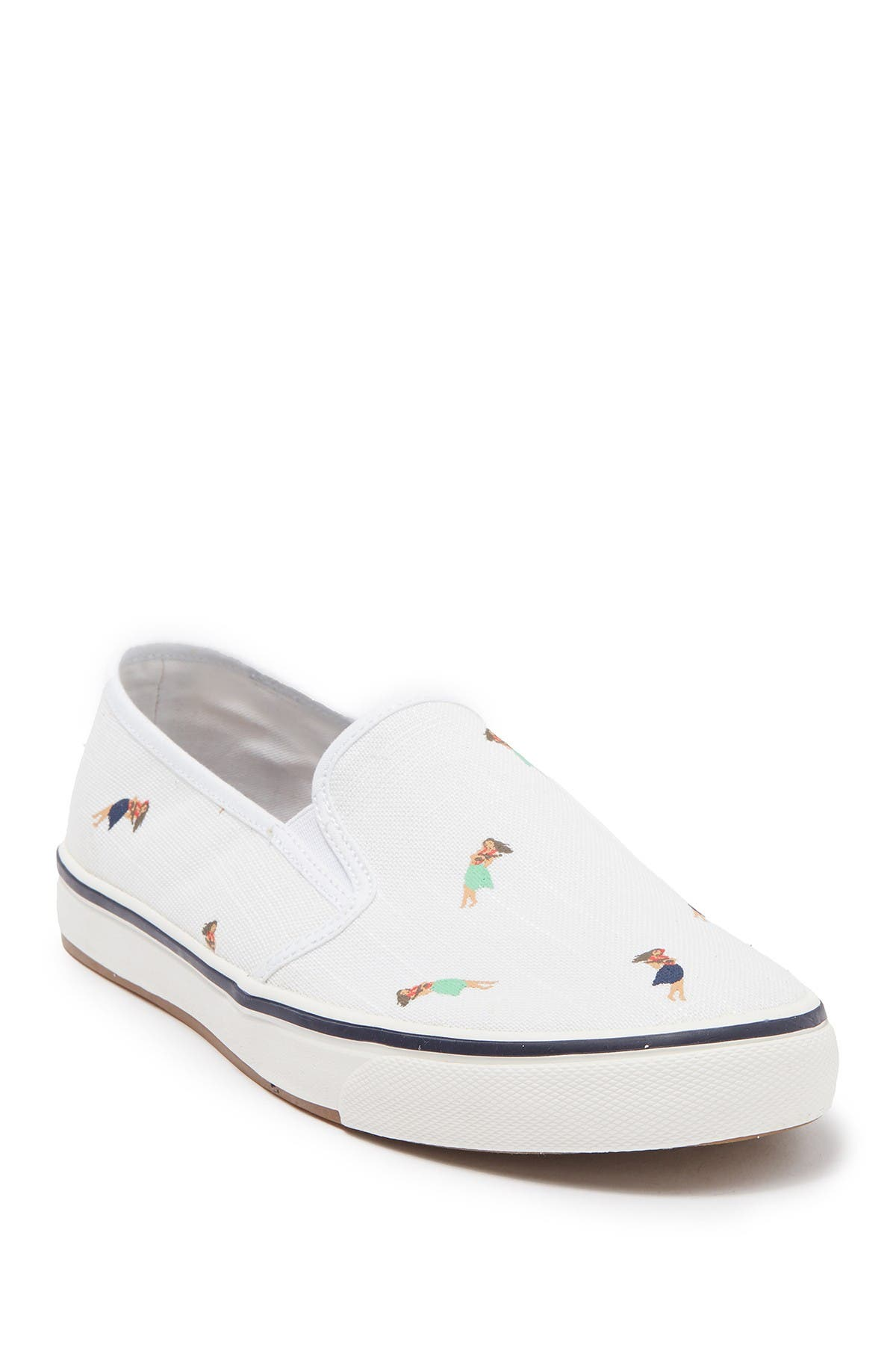 Image of Tommy Bahama Pascale Hula Dancer Slip-On Sneaker