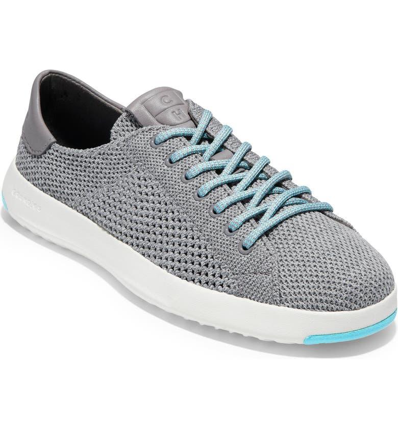 COLE HAAN GrandPro Stitchlite Sneaker, Main, color, 020