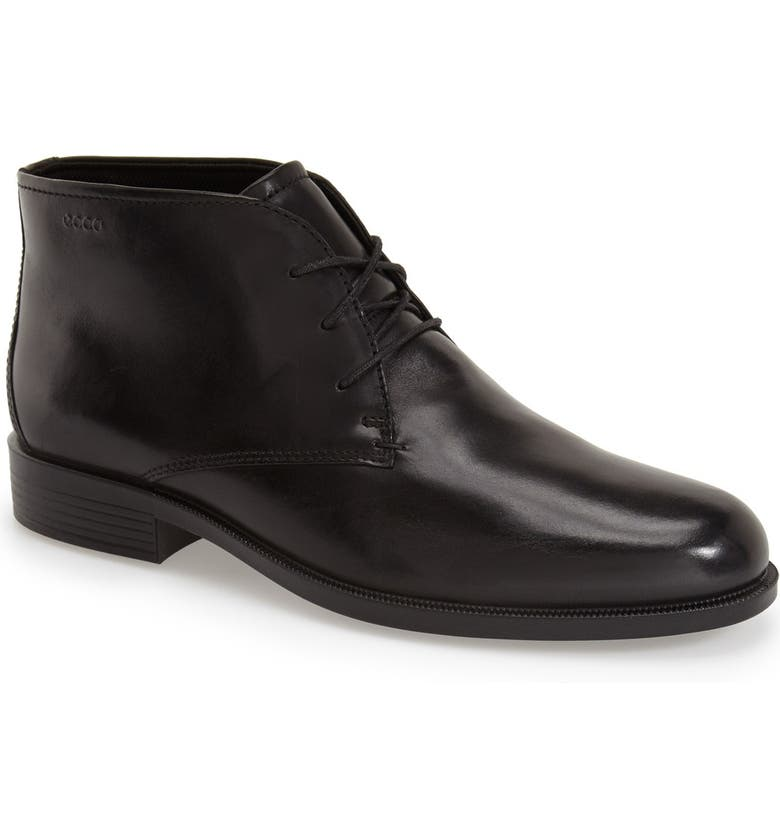 so cheap classcic shop for authentic ECCO 'Harold' Plain Toe Chukka Boot (Men) | Nordstrom
